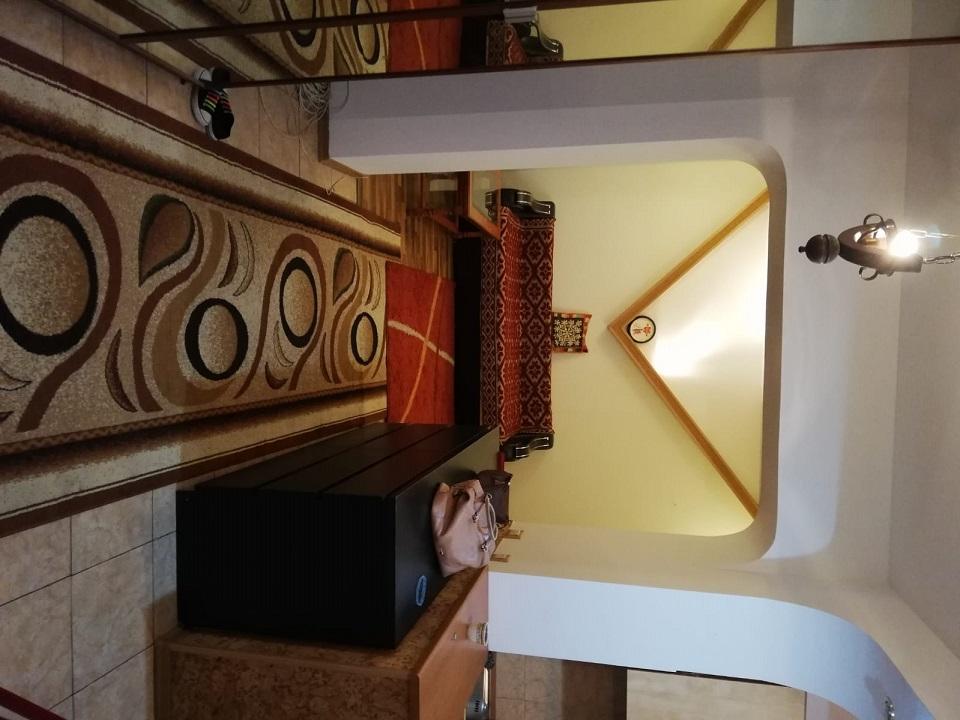 Apartament 2 camere Bdul Basarabia- Chisinau